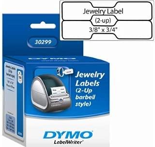 Dymo Jewelry Labels - 0.47