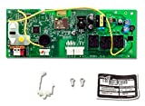 Chamberlain Receiver Logic Board, AC, WiFi Model: 050ACTWF