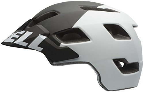 BELL Stoker MIPS Helmet Large Matte Black/White Aggression