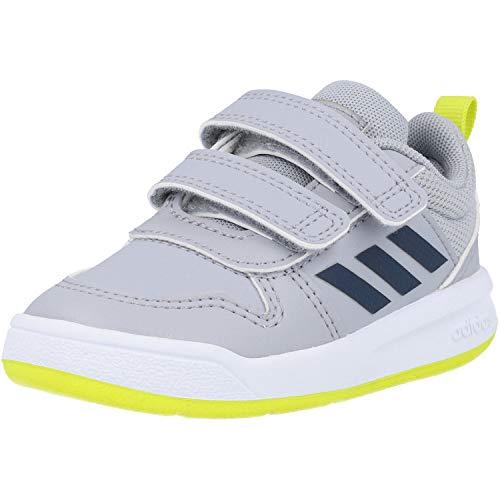 adidas TENSAUR I, Zapatillas de Running, PLAHAL/AZMATR/AMAACI, 26 EU