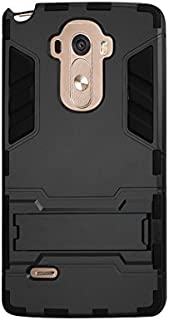 Reiko Carrying Case for iPhone 6 Plus 5.5inch, iPhone 6S Plus 5.5inch - Retail Packaging - Clear/Black