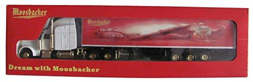 Moosbacher Nr.18 - Dream with XL Truck - Peterbilt - US Sattelzug