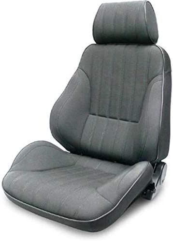 Super beauty Inexpensive product restock quality top Rally Recliner Left Canvas Grey