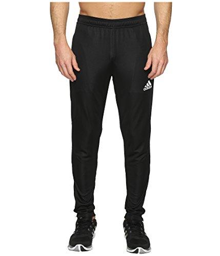adidas Men's Soccer Tiro 17 Training Pant