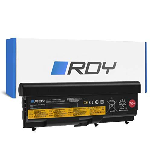 RDY 6600mAh Batteria 45N1001 per Lenovo ThinkPad T430 T430i T530 T530i W530 L430 L530