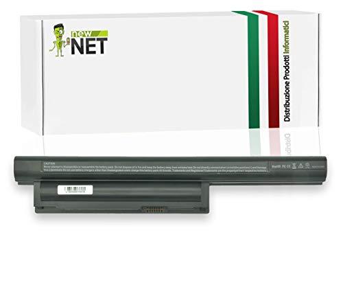 New Net 5200mAh Laptop Battery for Sony BPS26 VGP-BPL26 VGP-BPS26 VGP-BPS26A A1890333B