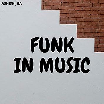 Funk in Music