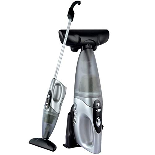 Best Prices! YHLZ Vacuum Cleaner, Wireless Vacuum Cleaner Two in One Hand-held/Putter Vacuum Cleaner...