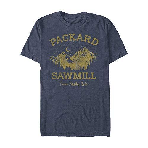 Twin Peaks Packard Sawmill Mens Gra…