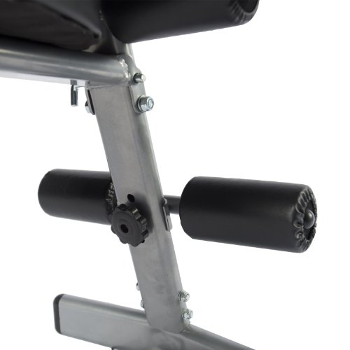 Product Image 7: CAP Barbell Flat/Incline/Decline Bench, Brown