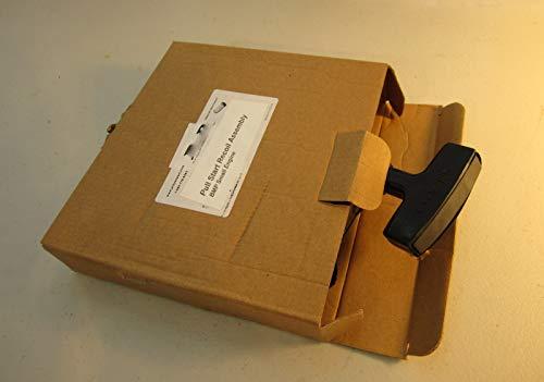 BMotorParts Recoil Pull Starter for Troy Bilt 5550 8550 Generator Briggs & Stratton # 01919