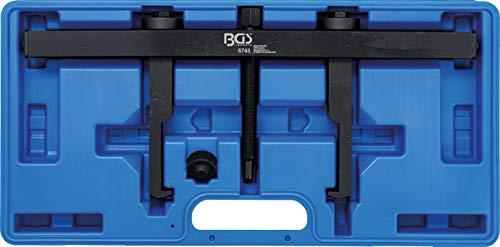 BGS 6743 | Extractor de discos de freno | Ø 170 - 400 mm