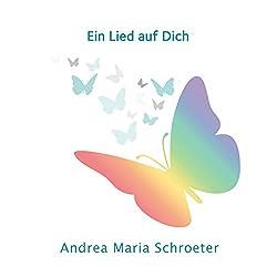 """Andrea Maria Schroeter mit dem Trauersong """"Ein Lied auf dich""""."""
