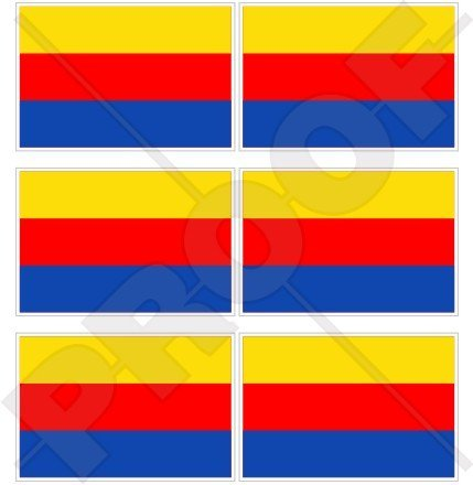 NORTH HOLLAND Vlag Nederland, Noord-Holland Nederland Nederlands 40mm (1,6
