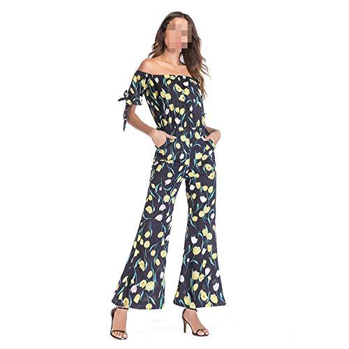 ZEFOTIM✿Women Plus Size Print Bow Tankini Bikini Swimwear Swimsuit Push-Up Bathing Suit