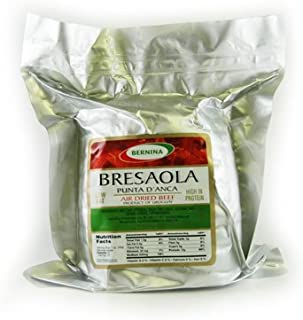 Bresaola, Air Dried Beef - Approx. 3 lbs