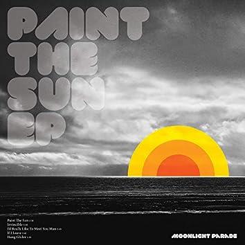 Paint the Sun EP