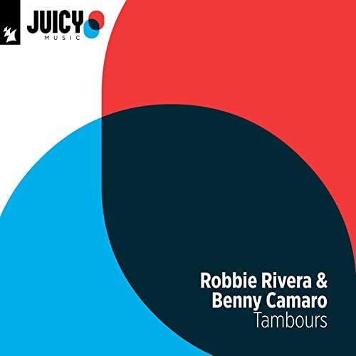 Robbie Rivera & Benny Camaro