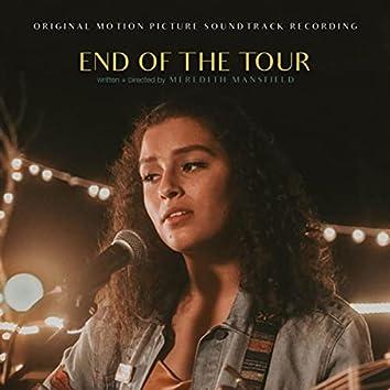 End of the Tour (Original Motion Picture Soundtrack)