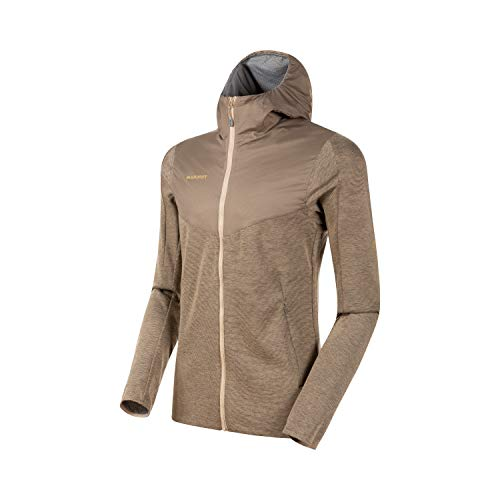 Mammut heren Alvra Hooded Alvra Hooded