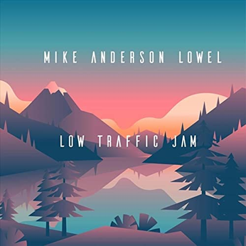 Mike Anderson Lowel
