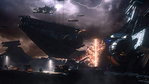 41wkrjoziaL - Star Wars Jedi: Fallen Order - Xbox One