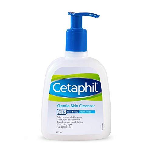 Best cetaphil face wash Review