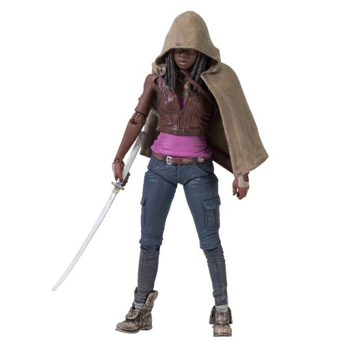 The Walking Dead Series III Michonne