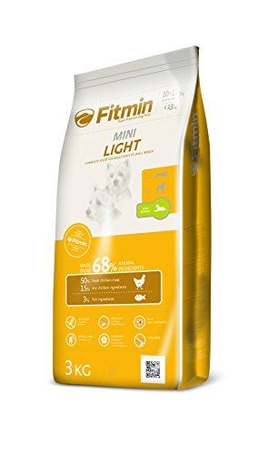 Fitmin Dog Mini Light, 1er Pack (1 x 3 kg)