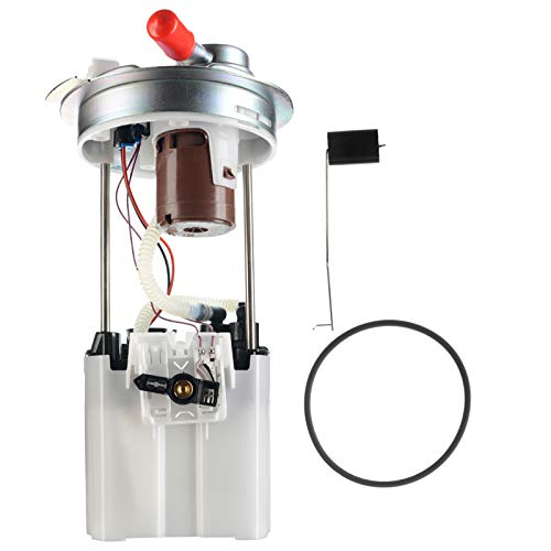 A-Premium Electric Fuel Pump Module Assembly Replacement for Chevrolet Colorado 2006-2008 GMC Canyon Isuzu i-280 i-290 i-350 E3688M
