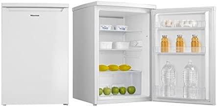 Frigorífico 1 puerta cooler Hisense RL170D4AW2: 160.2: Amazon.es ...