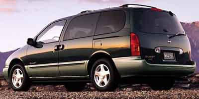 Amazon Com 2000 Nissan Quest Reviews Images And Specs Vehicles