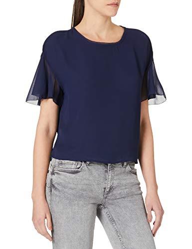 Pepe Jeans GEOVANNA Blusa, 583 Temas, S para Mujer