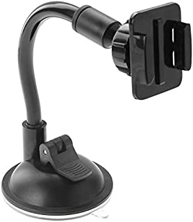 Flexible Suction Cup Mount for GoPro