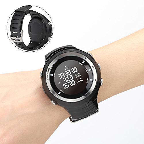 GPS EZON T033 Intelligent Bluetooth-horloge, activity tracker, praktische fitness voor dames die mannen trainen