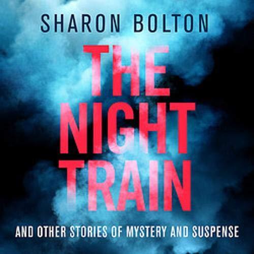 The Night Train cover art
