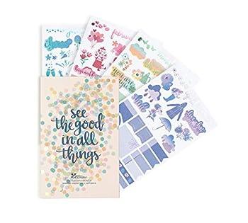 Best planner stickers erin condren Reviews