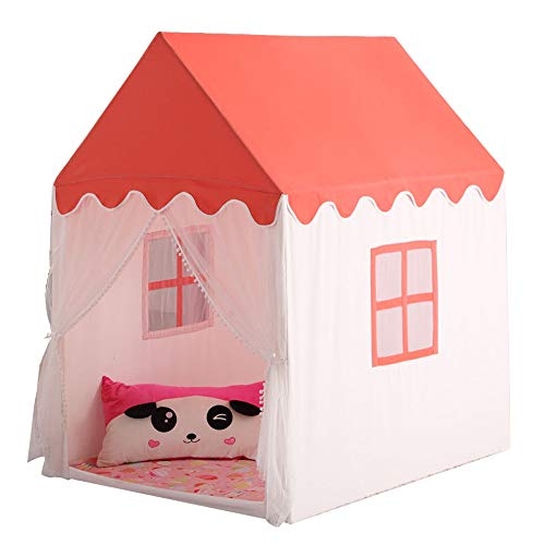 Why Choose Mogicry Indoor Princess Girl Tent Doll Household Oversized House Dream Small Castle Baby ...