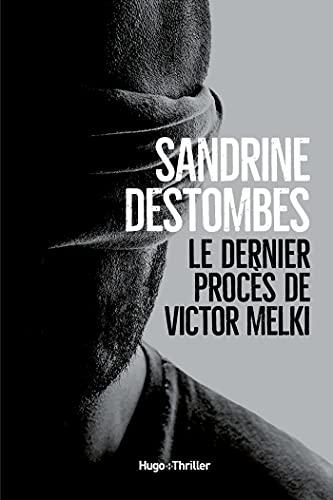 Couverture du livre Le dernier procès de Victor Melki - Extrait offert