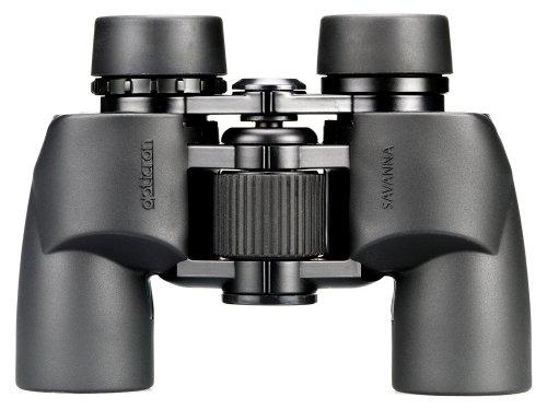 Opticron 30046 Savanna WP 8x30 Binocular, Black