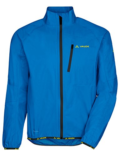 VAUDE Herren Jacke Drop Jacket III, radiate blue, M, 049799465300