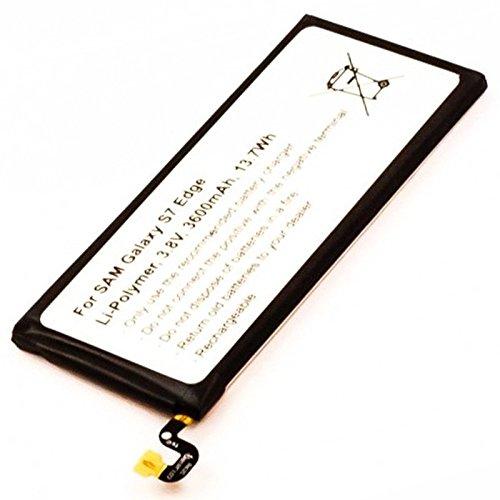 Accu geschikt voor Samsung Galaxy S7 Edge, EB-BG935ABE 3600mAh