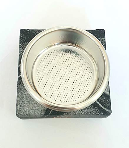 IMS Precision 14-18 g filter basket compatible with 54mm Breville Sage Espresso machines Express, Bambino, Bambino Plus BES450, BES500, BES880, BES810BSS, BES860XL, BES870XL, BES878