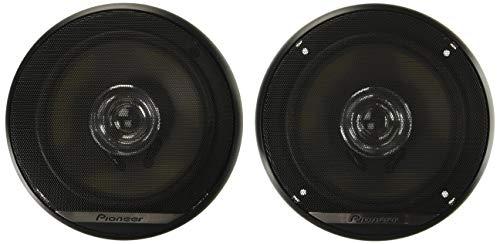 Pioneer TS-G6501 Bocina 16 cm, 2 Vias, 250 Watts-Set of