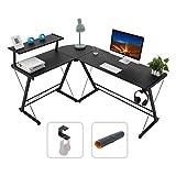 Gome L-Shaped Computer Desk - 61