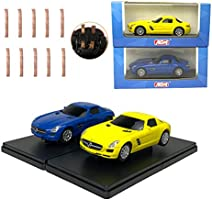 Deal on AGM MASTECH Slot Cars and Track Set