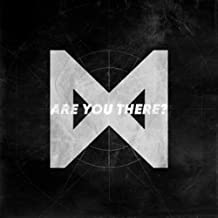 MONSTA X TAKE.1 [ARE YOU THERE?] 2nd Album RANDOM CD+POSTER+148p Photo Book+2p Photo Card+Pre-Order Item+Tracking Number K-POP SEALED