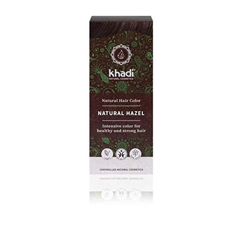 Khadi Natural Herbal Hair Colours