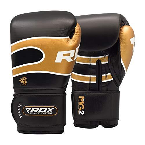 RDX Boxhandschuh Pro S7 Range, Black, 16oz