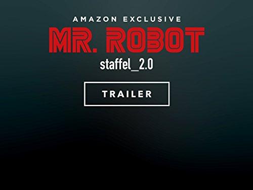 Mr. Robot - Staffel 2: Trailer